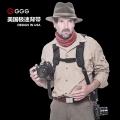 GGS金钢多功能相机双肩背带