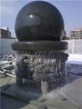 大理石球 石材风水球批发 喷泉风水球