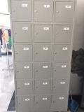 東瑞更衣柜員工儲物柜4門6門鐵皮衣柜帶鎖鞋柜