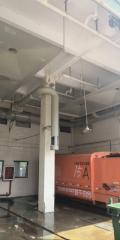 天津市垃圾中轉站除臭設備上門安裝