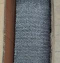 40x2鎳絲石墨接地扁帶型號
