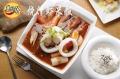 美腩子燒汁蝦快餐店怎樣經營才有好的利潤?