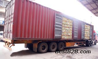 樂從家具運輸直達到周口市西華縣貨運部專線運費多少