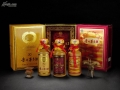 郑州回收纪念毛泽东诞辰郑州回收周年贵州茅台酒价格