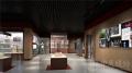 内江博物馆设计 四川展览厅展馆设计施工