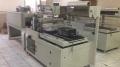 全自動邊封機+PE膜熱收縮機,新通設備廠家直接供應