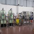 車用尿素生產技術,車用尿素生產設備