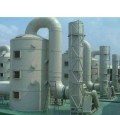 蘭州廢氣噴淋塔或甘肅噴淋塔廠商