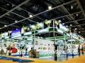 广州展览摊位搭建安装工厂 展会围栏搭建 品质优越
