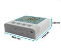 USB温湿度记录仪M建大仁科厂家生产销售