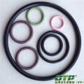 OTP供應耐汽車防凍液耐純水介質密封圈