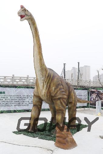 上海国威出租恐龙,变形金刚,卡通等模型