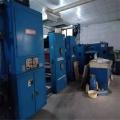 高斯2880雙色書刊輪轉印刷機 雙色印刷機供應