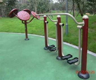 专供老年人健身器材,老年户外健身器材,广场健身器材