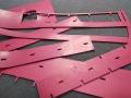 泰谱圣橡胶制品切割机