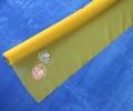250目300目黃色高張力絲印網紗網布印花篩網