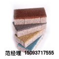 河南眾光陶瓷透水磚廠家直銷行業領先