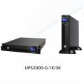 華為UPS電源2000-G-3KRTL 3KVA