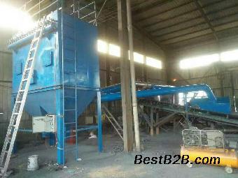 山东泰安橡胶厂炼胶车间天线除尘器matlab布袋下方向图绘制图片