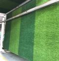 人工草坪足球場墊層廠家報價