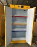 智能温湿度控制 毒害品存放防火存储柜