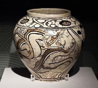 瓷器 工艺品 陶瓷 340_303