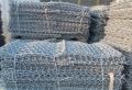 河道護坡石籠網網箱