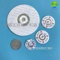鋁箔墊片 單片式鋁箔墊片 熱熔膠鋁箔墊片
