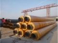 地埋用3pe防腐钢管价格广州厂家