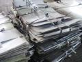 三林回收不銹鋼設備回收含鎳不銹鋼板料邊角料