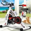 健身器材廠家批發供應B1850APP室內動感單車
