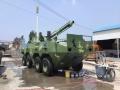 創意設計軍事模型生產租賃軍事模型制作基地