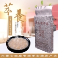 銀色鋁箔金谷斯田燕麥胚芽米