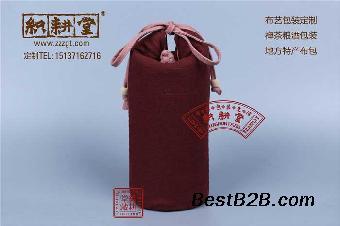 郑州定做绒布食品袋 郑州定做食品袋 郑州织耕堂杂粮