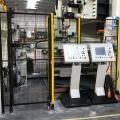 噴塑護欄網哪里買 機器人車間隔離網 多少錢一平方