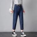 女裝牛仔褲特價批發工廠直銷擺地攤趕集女牛仔褲哪有批