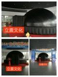 大型燈光展 360移動球幕電影設備出租出售