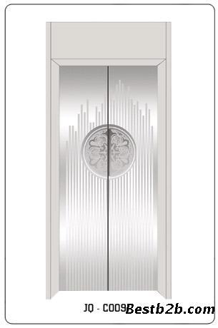 不銹鋼電梯板