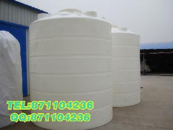 遵义塑料桶厂家,遵义15吨20吨塑料储存罐报价
