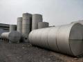 河北储存罐低价处理 40台全不锈钢储存罐