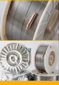 YD507MoA堆焊耐磨药芯焊丝