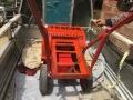 蔬菜大棚用電動除草機