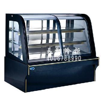 冰柜结构示意图