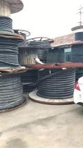 秦皇島二手電纜回收公司