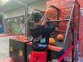 室內室外籃球機租賃成人健身籃球機娃娃機等設備北京天