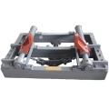ZC900礦用液壓阻車器
