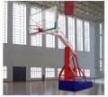 小區移動籃球架廠家