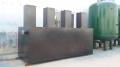地埋式生活污水處理設備-成套有機廢水處理裝置
