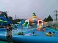 充氣游泳池兒童樂園
