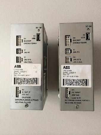 abb机器人控制柜电源模块维修